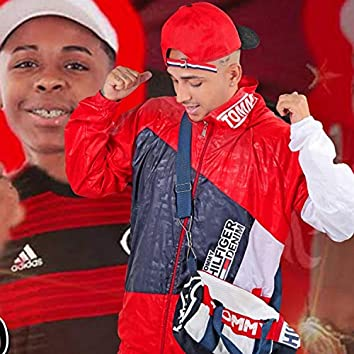 Camisa do Flamengo (feat. MC Meno K) (Brega Funk)