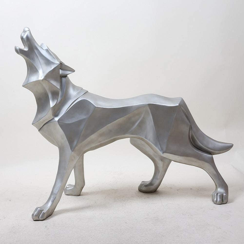 Award-winning store Art Figurine Decorative Sculpture Animal Directly managed store Ornament Stat