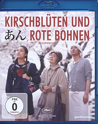 Kirschblüten und rote Bohnen [Blu-ray]