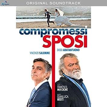 Compromessi sposi (Colonna sonora originale del film)
