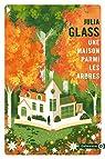 Une maison parmi les arbres par Glass