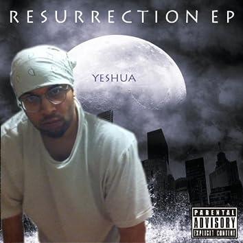 Yeshua Resurrection EP