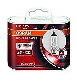 Osram - 64210NB-HCB Night Breaker H7, bombilla...