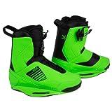 RONIX ONE Boots Psycho Green - Botas (talla 38-39)