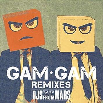 Gam Gam (Remixes)
