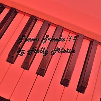 Piano Tracks 11