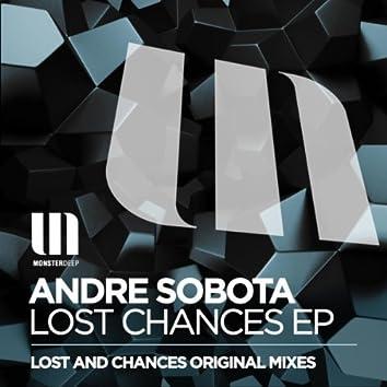 Lost Chances EP