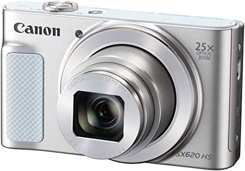 Canon SX620 HS PowerShot Fotocamera Digitale