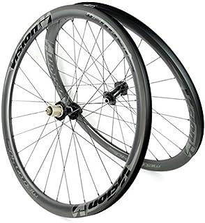 Mejor Fsa Vision Wheelset Trimax 30