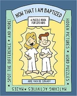Now That I Am Baptized