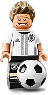 LEGO Germany DFB German Soccer Team Minifigures - Thomas Muller No. 13 (71014)