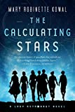 Book cover for the Calculating Stars by Mary Robinette Kowal