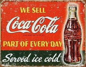 Best vintage coke signs for sale Reviews
