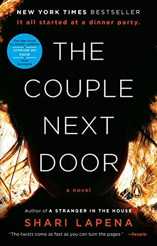 The Couple Next Door: A Novel - Kindle edition by Lapena, Shari ...
