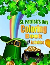 Best st patrick's day coloring book Reviews