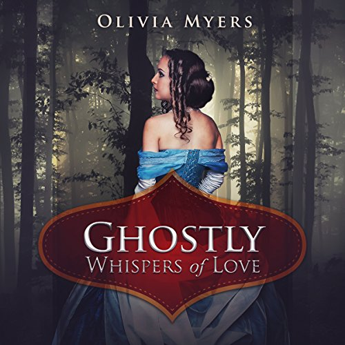 Ghostly Whispers of Love audiobook cover art