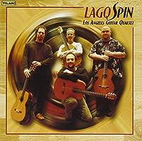 Spin by LA Guitar Quartet (2006-03-28)