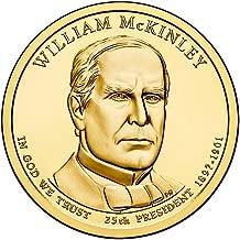 william mckinley coin 1897
