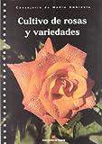 Cultivo de rosas y variedades