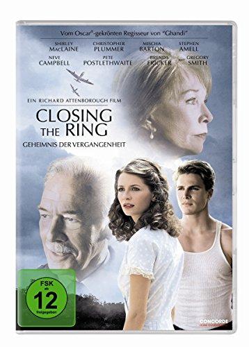 Closing the Ring - Geheimnis der Vergangenheit
