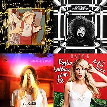 Best of 2017 : Pop italiano
