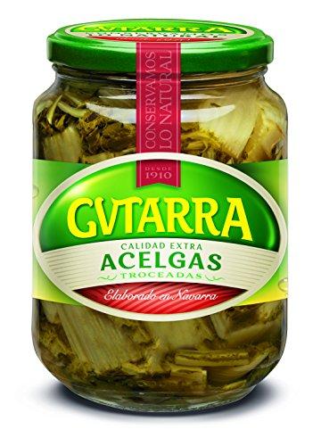 Gvtarra Acelga Troceada, 720g