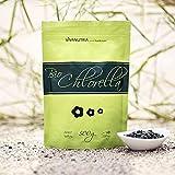 VivaNutria Bio Chlorella Presslinge 500g   aus kontrolliert biologischem Anbau I 2000 Chlorella Tabletten ohne Zusätze - rein & natürlich I schonend verarbeitet   Rohkostqualität   vegan