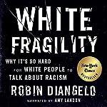 White Fragility cover art