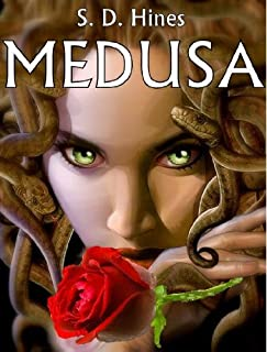 Medusa (Heroines of Classical Greece Book 1)