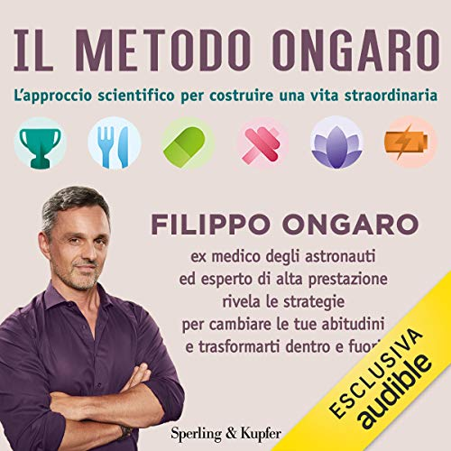 Il metodo Ongaro copertina