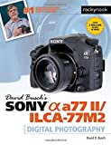 David Busch's Sony Alpha A77 II/Ilca-77m2 Guide to Digital Photography (David Buschs Guides) by David D. Busch (2015-10-20)