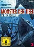 Monster der Tiefe - Im Reich der...