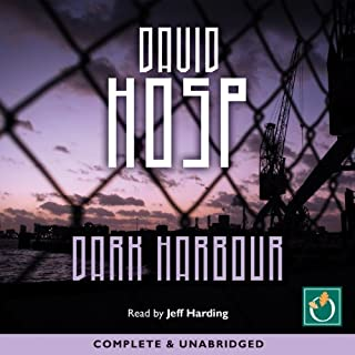 Dark Harbour cover art