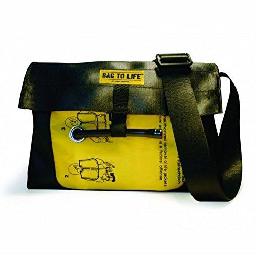 BAG TO LIFE Co-Pilot Bag - Umhängetasche von ehrensache