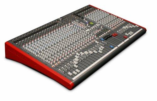 ZED-428 24 x mono, 2 x stereo, USB