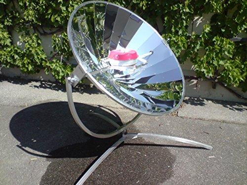 Solarbackset Omnia Backofen plus Solarkocher Premium11 - 3