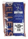 Halibut Pellets Rojo Marino 2mm–1000g Bulk Pack