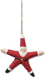 Best starfish santa ornaments Reviews