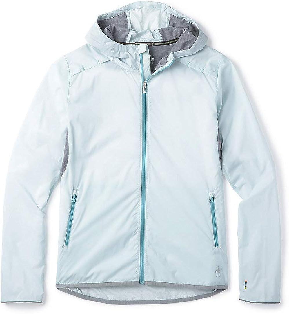 Smartwool Mesh Hooded Sweatshirt Womens Merino Sport Ultra Light Hoodie