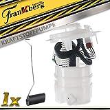 Unità alimentazione pompa carburante per C3 I FC FN C3 Pluriel SC HB 2002-2011 9649418380
