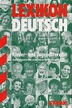STARK Lexikon Deutsch - Kinder- und Jugendliteratur