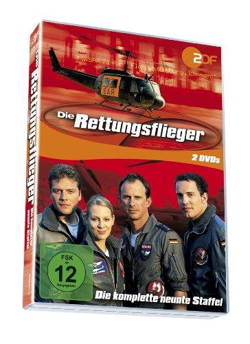 Die Rettungsflieger - Staffel 9 (2 DVDs)