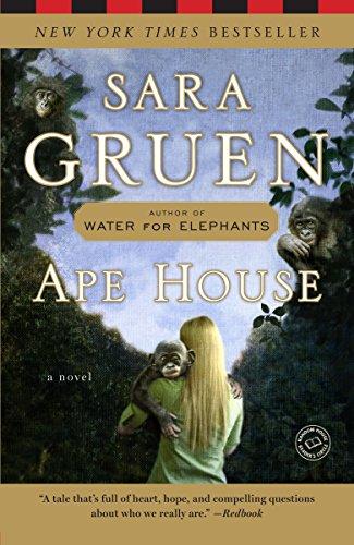 Image of Ape House: A Novel (Random House Reader's Circle)