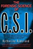 Image of The Forensic Science of C.S.I.