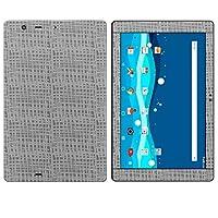 igsticker Qua tab PZ LGT32 全面スキンシール タブレット tablet LGエレクトロニクス シール ステッカー ケース 保護シール 背面 050461