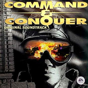 Command & Conquer (Original Soundtrack)