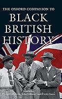 OX COMP BLACK BRISITH HISTORY (Oxford Companions)