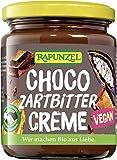 Rapunzel Bio Choco, Zartbitter HIH - Crema de chocolate (6 x 250 g)