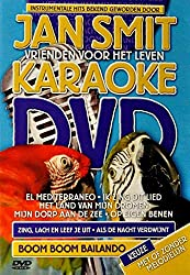 JAN SMIT - KARAOKE DVD [DVD AUDIO]