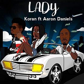 Lady- Koran (feat. Aaron Daniels)